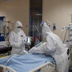 En Escobar, las camas de terapia intensiva llegaron al 100% de ocupación