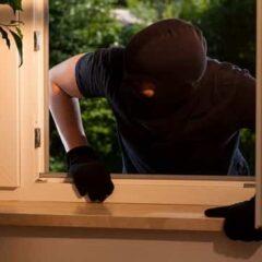 ¿Estás seguro que tu casa está protegida cuando salís de vacaciones?