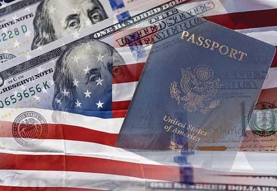 visa inversionista USA EB 5