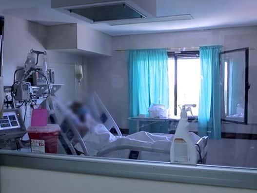 Coronavirus Récord de fallecidos en Escobar, 16 en 24 hs
