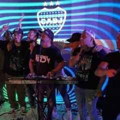 San Isidro: Polémica fiesta de Tévez celebrando el cumpleaños de su hija sin protocolos