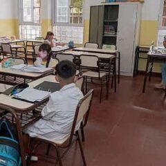 San Isidro presentó un amparo en la justicia para que las clases sean presenciales