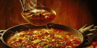 Alimentos para combatir el Frio, los consejos adecuados para protegerse en Invierno