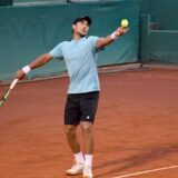 Juani Galarza, la promesa de Escobar, ganó un torneo de dobles en Egipto