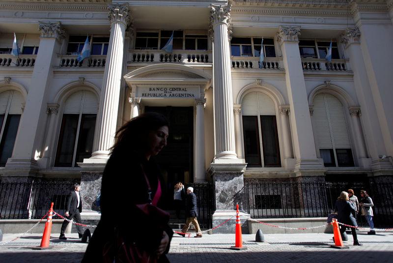 Vuelve el corralito Las ultimas medidas del Banco Central