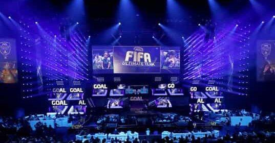 El argentino Nicolás Villalba clasificado para el Mundial de FIFA 21