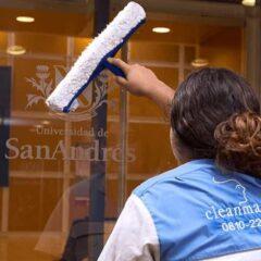 Clean Managers explica por qué las escuelas necesitan limpiezas profesionales después de COVID-19