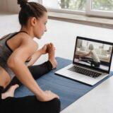 La Pandemia ha favorecido el entrenamiento en línea