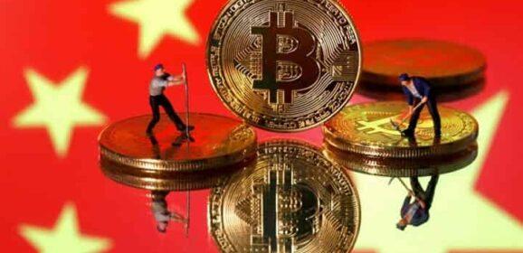 Fin de las criptomonedas!, China las declara ilegales