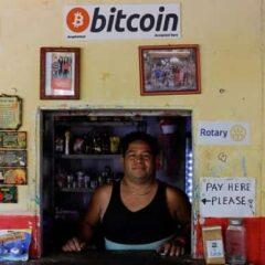 Urgente: El Salvador es el primer país en adoptar Bitcoin como moneda de curso legal