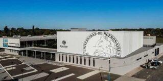 Comenzó en Escobar la preinscripción al curso de ingreso 2022 de colegio preuniversitario de la UBA